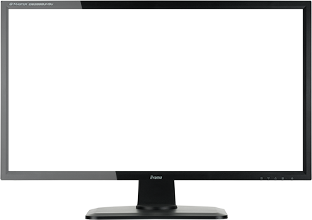 "G-MASTER GB2888UHSU-B1 - GOLD PHOENIX - 28"" G-MASTER 4K monitor supporting FreeSync™ technology"